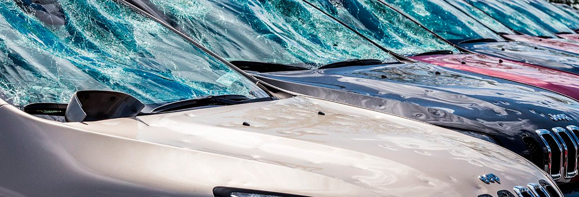 All The Ways Your DIY Hail Dent Removal Could Go Horribly Wrong