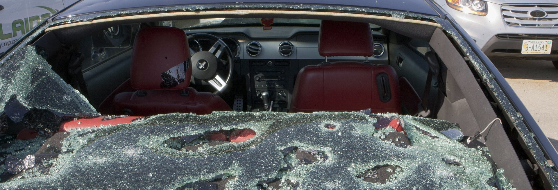 Colorado ranks #1 In The Country For Hail Claim Expenses